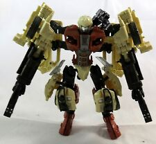 Hasbro Transformers Reveal the Shield RTS Fallback Complete