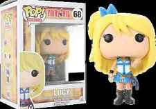 FUNKO POP! ANIME FAIRY TAIL LUCY VINYL NO. 68