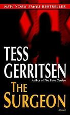 The Surgeon: A Novel, Tess Gerritsen, 0345447840, Book, Acceptable