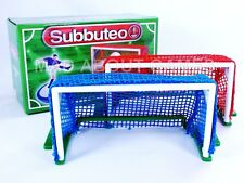 Subbuteo goals nouvelle table football soccer jeu game jouet miniature paul lamond