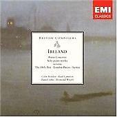 IRELAND: PIANO CONCERTO / SOLO PIANO WORKS / (TH NEW CD