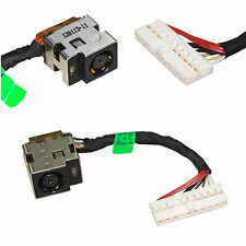DC POWER JACK HARNESS PLUG IN CABLE FOR HP ENVY dv4-5260nr dv4-5110us