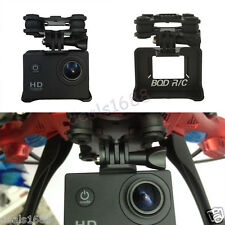 Camera Holder with Gimble/Gimbal For SYMA X8 Series Quadcopter Drone Helicopter