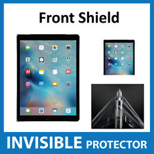"Apple iPad Pro 9.7"" Screen Protector INVISIBLE FRONT Shield - Military Grade"