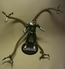 Marvel Comics Toys SPIDERMAN Origins DOCTOR OCTOPUS 2006 Action Figur