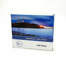 Lee Filters Universal Lenshood. Brand New