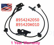 New ABS Wheel Speed Sensor for 06 - 2012 Toyota RAV4 Front Right Passenger Side