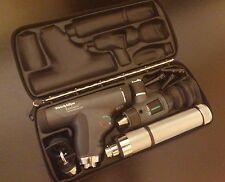 Welch Allyn Diagnostic Set ~ PanOptic Plus Kit w/Rechargeable Handle