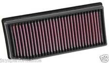 33-3007 CLIO MK4 0.9/1.6/1.5 dCi K&N HIGH FLOW PERFORMANCE AIR FILTER ELEMENT