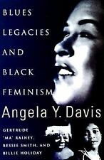 "Blues Legacies and Black Feminism : Gertrude ""Ma"" Rainey, Bessie Smith-ExLibrary"