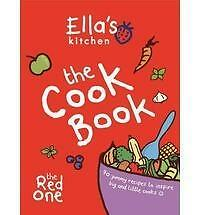 Ella's Kitchen: The Cookbook: The Red One, 0600626415, Excellent Book