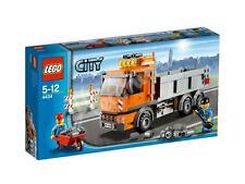 NEW 2012 LEGO CITY 4434 DUMP TRUCK