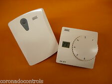 Celect Dial Setting RF 868MHz Wireless Digital Room Thermostat - CC816-RF2