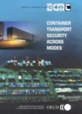 Container Transport Security Across Modes-ExLibrary