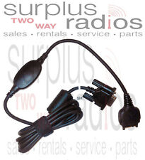 New Original Motorola programming cable 0105950U15 for DTR410 DTR550 DTR650