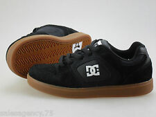 DC Kinder Schuh Kids Union US 1 EU 32 Black / Gum