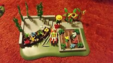 Superset Blumengarten 3134 von Playmobil in OVP