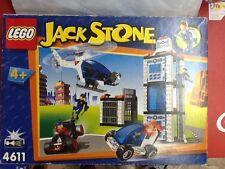 LEGO 4611 - JACK STONE