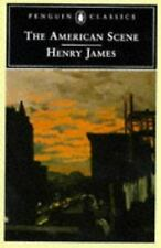 The American Scene (Penguin Classics)-ExLibrary