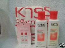 KMS California SILKSHEEN Shampoo / Conditioner Travel Kit ~ 2.5 fl oz Each!!