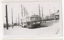 Trolley #4208 in TORONTO ON Ontario Canada Photograph 4