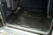 Toyota 80 series Land Cruiser Colorado anti slip rubber boot liner dog mat tray