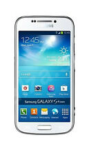 Samsung Galaxy S4 SM-C105A Zoom - 16GB - White (AT&T) Smartphone