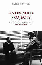 Unfinished Projects, Paige Arthur, Good, Hardcover