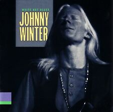 JOHNNY WINTER - WHITE HOT BLUES  CD NEU