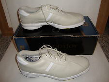 Footjoy eComfort 98558 women's golf shoes Size 10 with box
