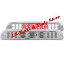 Ford F250 350 450 550 99 - 08 95 - 03 Ranger Bremslicht LED chrom Bremsleuchte