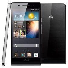 HUAWEI P6 3G SCHERMO 4.7 POLLICI ANDROID 4 NERO SMARTPHONE (Pari al nuovo)