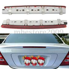 For Mercedes W203 C-Class SEDAN 00-07 LED Red Rear Tail Brake Stop Light Lamp