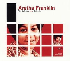 30 Greatest Hits by Aretha Franklin (CD, Aug-1985, 2 Discs, Atlantic (Label))