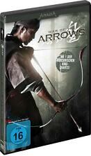 DVD War of the arrows, MoosChae-won, Nr. 1 der koreanischen Kino Charts wie neu