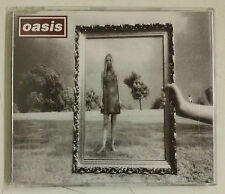 Oasis Wonderwall Cd-Single UK 1995 CD fotodisco