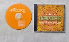 """CD AUDIO MUSIQUE / VARIOUS THIS IS ... HARDCORE (CD1) """" CD COMPILATION 11T 1997"""