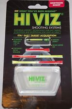HiViz Fiber Optic Sight Remington 870 1100 Shotgun Magnetic ETA 6 Litepipes