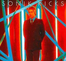 Sonik Kicks:  [Digipak] by Paul Weller (CD, Mar-2012,...