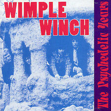 Wimple Winch: The Psychedelic Years Import Audio CD