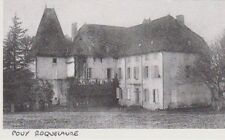 1985  --  CHATEAU DE POUY ROQUELAURE  3B371