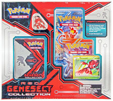 Pokemon Card Game Red Genesect Collection (Free Shipping)