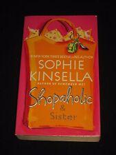wm* SOPHIE KINSELLA ~ SHOPAHOLIC & SISTER