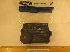 FORD 1989 AEROSTAR COVER ASSY (FUSE JUNCTION PANEL) INCLUDES FUSES FREE SHIPPING