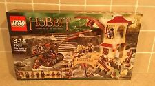 LEGO - The Hobbit - Set 79017 - THE BATTLE OF FIVE ARMIES - NEW & SEALED