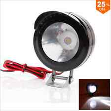 12V-24V 5W Motorcycle E-Bike LED Spot Head Light Spotlight