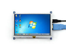 5 inch HDMI TFT LCD (B) Resistive Touch Screen fr Mini PC BB Black Banana Pi/Pro