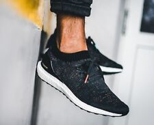 Adidas Ultra Boost Uncaged PK Primeknit Black Multi 8.5UK 9US 42.2/3EU BB4486