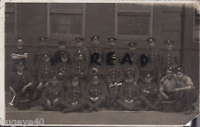 WW1 soldier group 4th Sherwood Foresters Notts & Derby Regiment Cullercoates