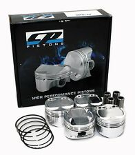 CP Carrillo SC7017 Acura/Honda B16A / B20 Forged Pistons 84mm +3.0mm 9:1 Qty 4